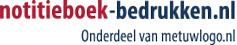 Notitieboek-bedrukken.nl