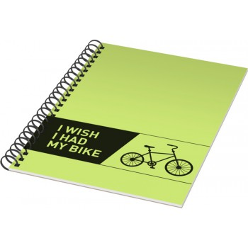 Rothko A4 notitieboek