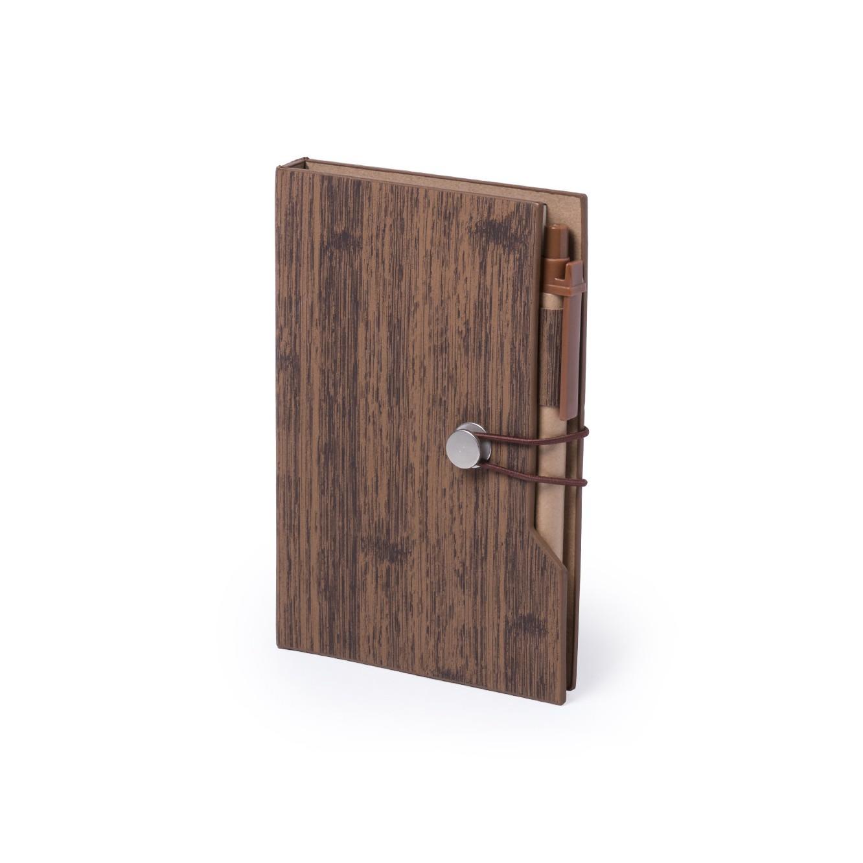 Sticky notitieboekje Rasmor