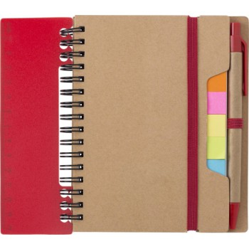 Notebook Eco-Wire