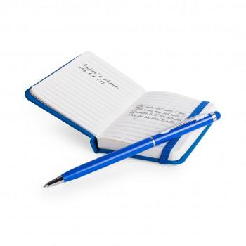 Set notitieboekje en pen Botik