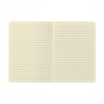 SoftCover Notebook notitieboekje