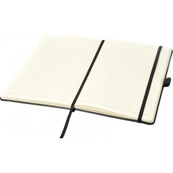 Coda A5 lederlook hardcover notitieboek