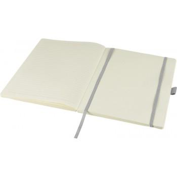 Notitieboek in padtabletformaat