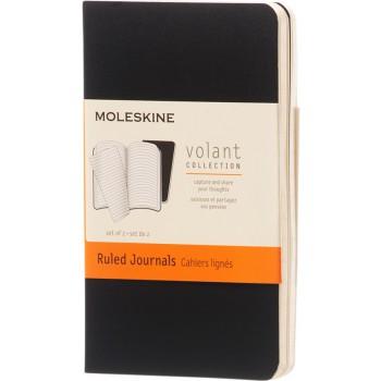 Volant Journal XS - gelinieerd
