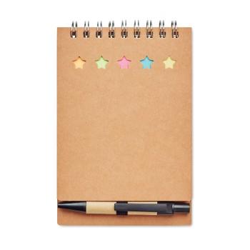 Notitieboekje Multibook