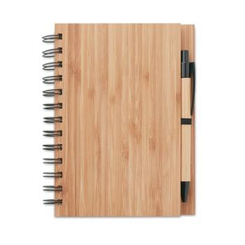 Notitieboek Bambloc