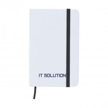 WhiteNote A5 notitieboekje