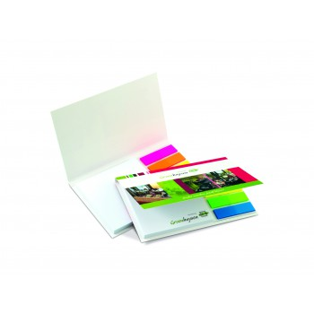Softcover combi set 2 75 x 75 mm