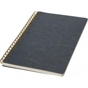 Spiraly A5 lederlook notitieboek