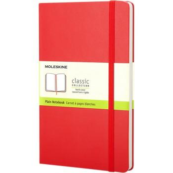 Classic PK hardcover notitieboek - effen