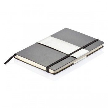 Hardcover notitieboek A5