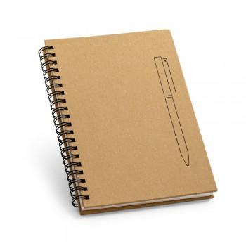 Notitieboek Rock