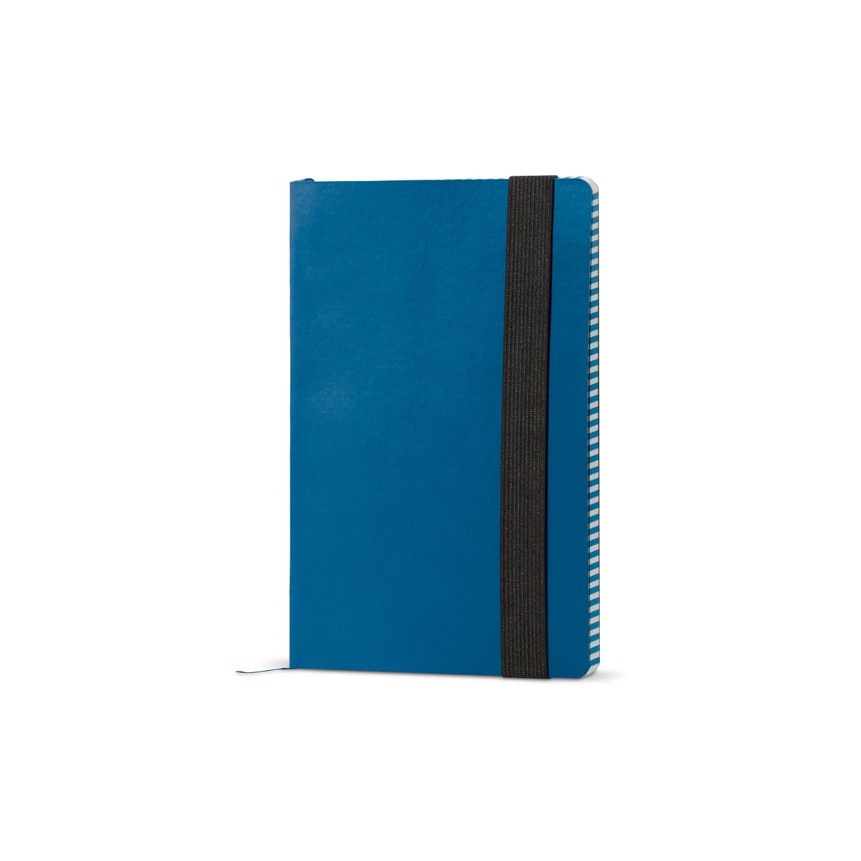 Notitieboek Zebra zachte kaft A5