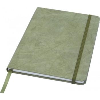 Breccia A5 steenpapier notitieboek