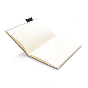 Deluxe A5 jersey notitieboek