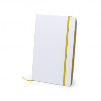 Notitieboekje Kaffol
