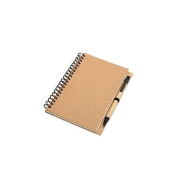 Notitieboek Bloquero plus