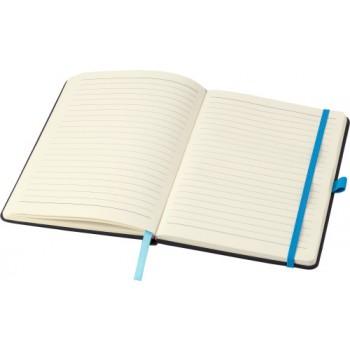 Notitieboek A5 Coal