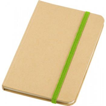 Dictum notitieboek A6