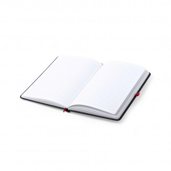 Notitieboekje Kefron