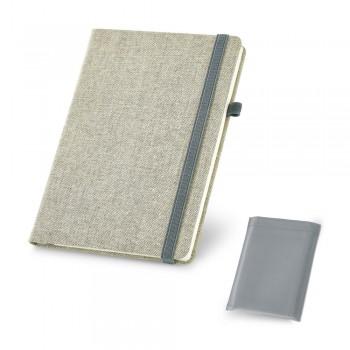 Notitieboek A5 Carrey