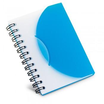 Notitieboek A7 Milton