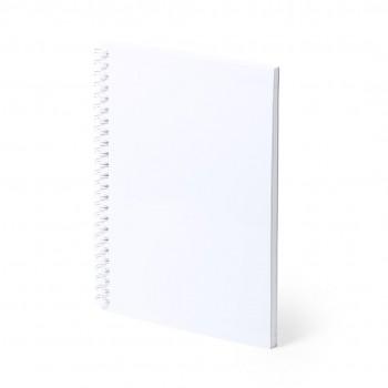 Antibacterieel Notitieboekje Polax