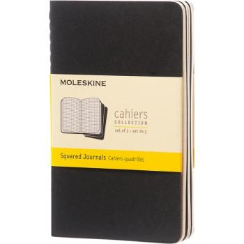 Notitieboek Cahier Journal PK - ruitjes