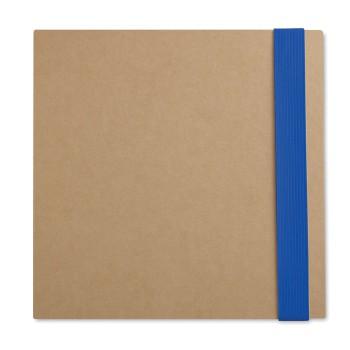 Notitieboek Quincy