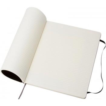 Classic XL softcover notitieboek - gelinieerd