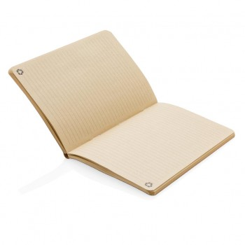 A5 kurken notitieboek