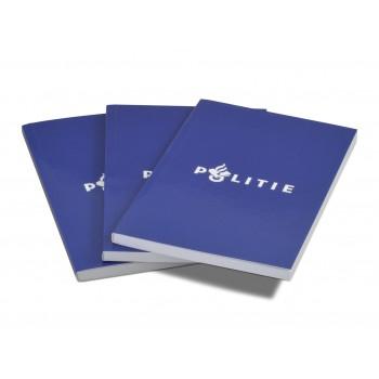 Budget Notebook A5