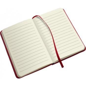 Notitieboekje pocket