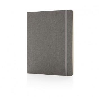 Deluxe B5 notitieboek soft cover XL