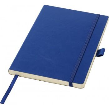 Robusta A5 PU leren notitieboek
