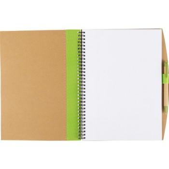 Notitieboekje Eco