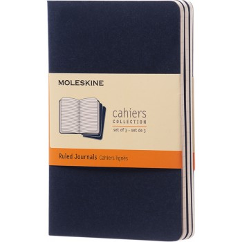Notitieboek Cahier Journal PK - gelinieerd
