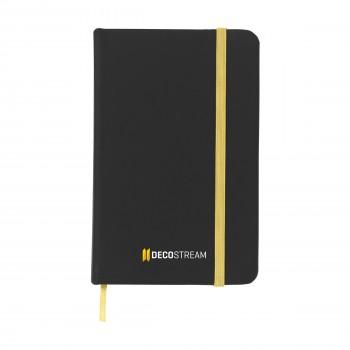 BlackNote A5 notitieboekje