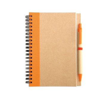 Notitieboek Sonora plus