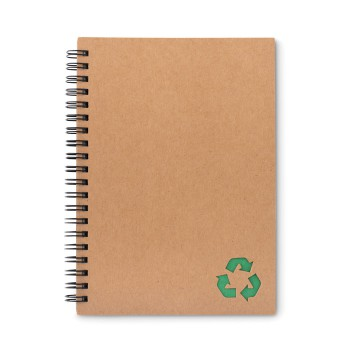 Notitieboek Piedra