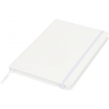 Spectrum A5 notitieboek effen