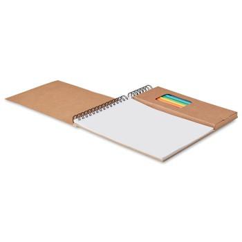 Notitieboek Colopad