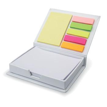 Notitiebox Memokit