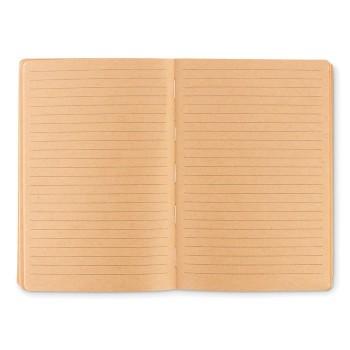 Notitieboek Notecork