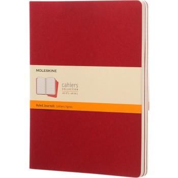 Cahier Journal XL - gelinieerd
