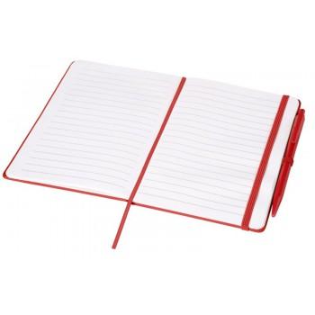 Prime notitieboek met pen