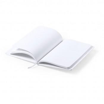 Notitieboekje Tungol