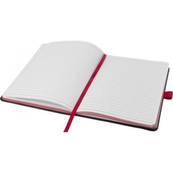 Color-edge A5 hardcover notitieboek