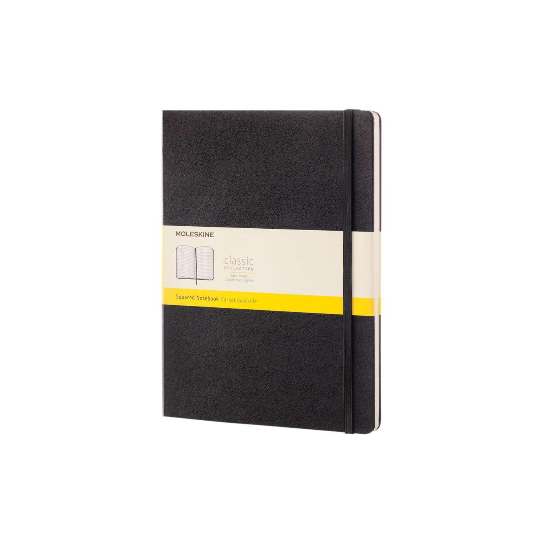 Classic XL hardcover notitieboek - gelinieerd